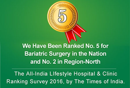 Bariatric surgery Fortis