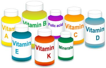 Vitamin's