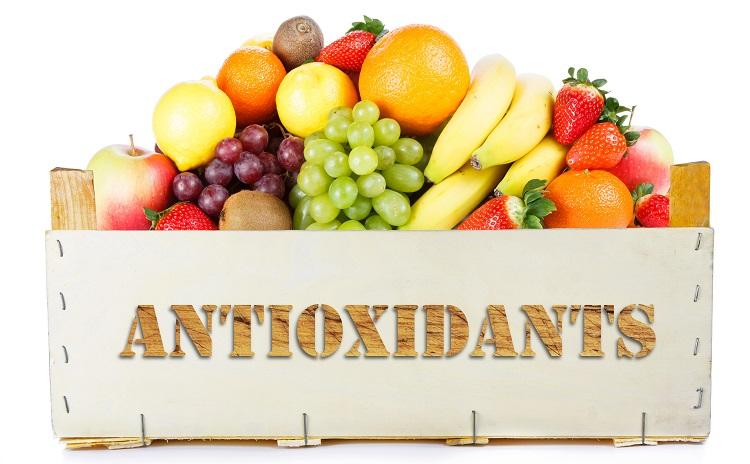 ANTOOXIDANTS